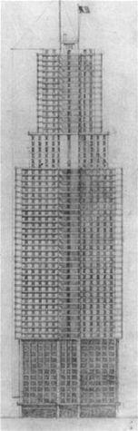 Feuerstein - mrakodrap