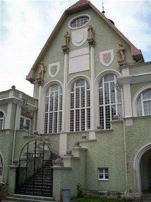 Bauer-Střelecký dům