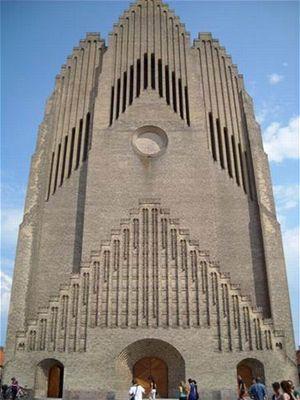 Grundtvigs Kirke 2