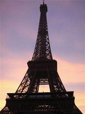 Eiffelovka 1