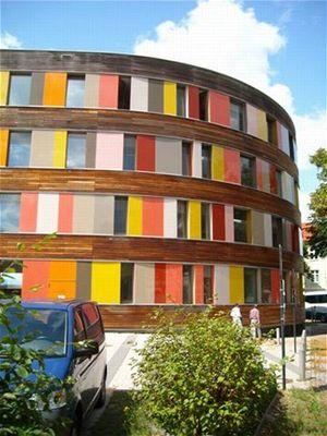 Dessau - ministerstvo 1