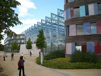 Dessau - ministerstvo 3