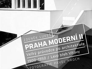 Praha moderní II