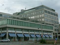 Benš - Dopravní podniky 1