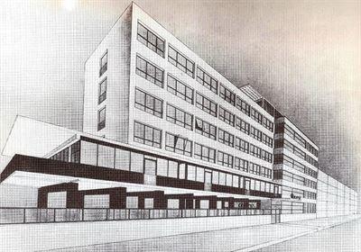 Zelenka - palác Aero