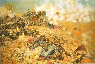 Bitva u Mars La Tour, 1870