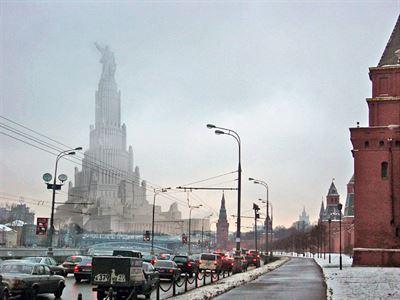 Palác sovětů
