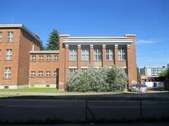Koželužská škola 2