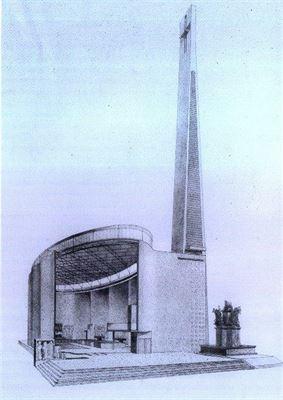 Sokol - kostel