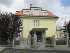 Krausova vila