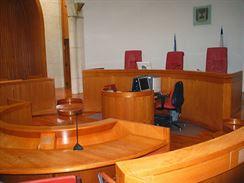 Mír spravedlivého soudu 6