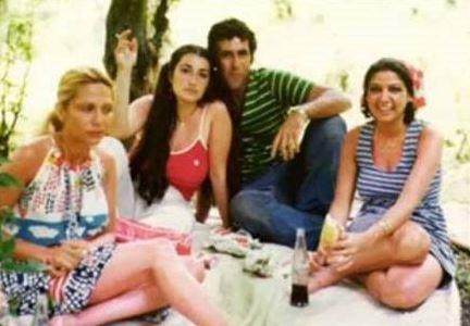 Írán 1970