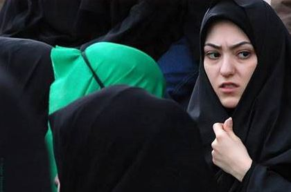 Írán 2012
