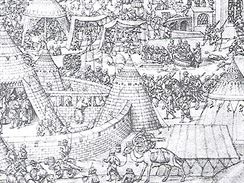 obléhání Vídně 1529