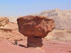 Mír pouštních hub 1