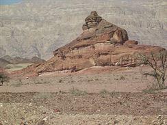 Mír pouštních hub 3