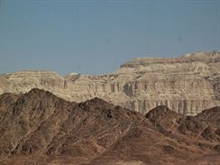 Mír pouštních hub 4