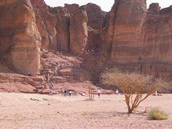 Mír pouštních hub 6
