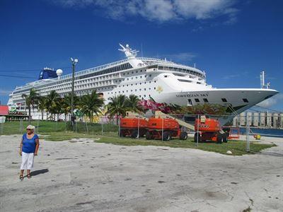 Bahamy 1