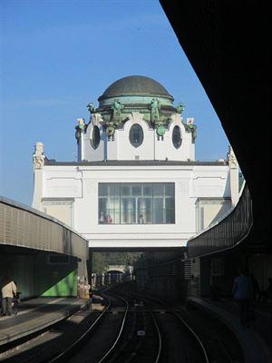 Hofpavillon 16
