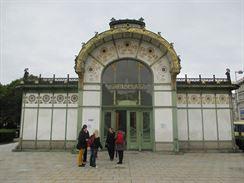 Hofpavillon 1
