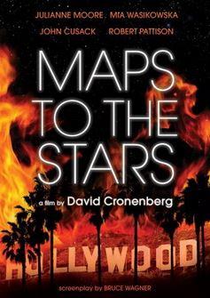 Mapy ke hvězdám