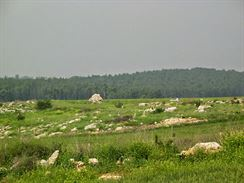 Mír v Izraeli 1