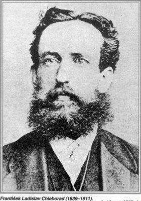 František Ladislav Chleborád