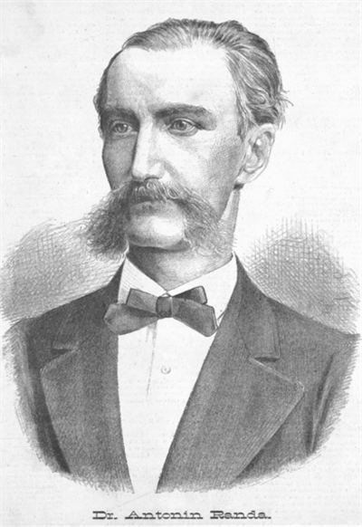 Antonín Randa