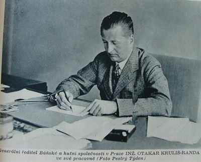Otakar Kruliš-Randa