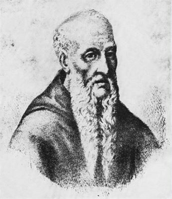 Jezuita Odorik
