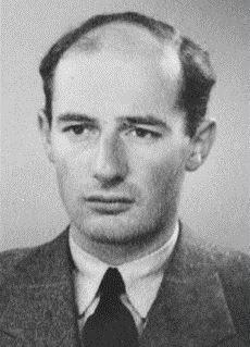 Raoul Walenberg