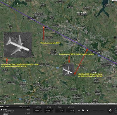 Sest�elen� MH17 2