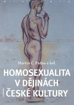 Homosexualita v d�jin�ch �esk� kultury